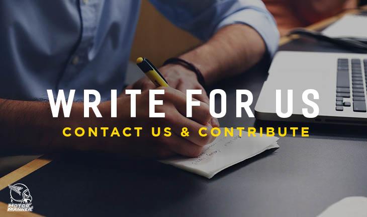 Write for us | Tech Blicks