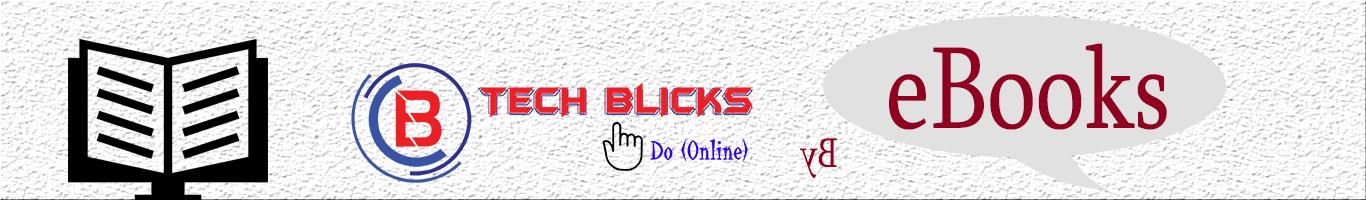 Tech Blicks