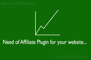 Need a Plugin for your Affiliate Blog
