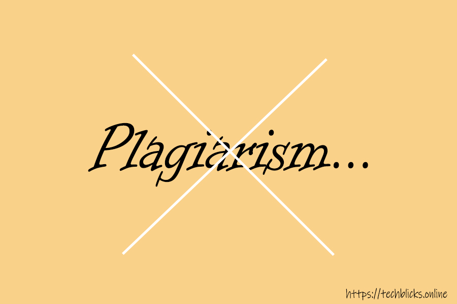 how to keep your content plagiarism free