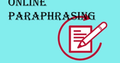how can Online paraphrasing tool helpful