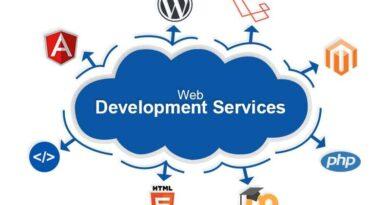 website service provider