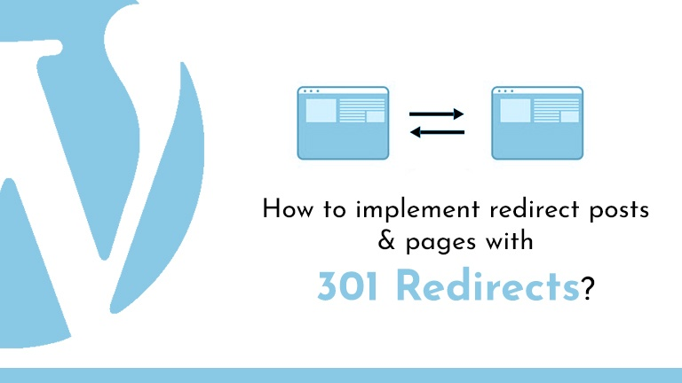 How-to-implement-redirect-posts-&-pages-with-301-redirects