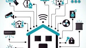 smart home/house